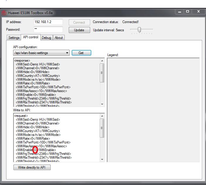 huawei e5186 toolbox v0.8a