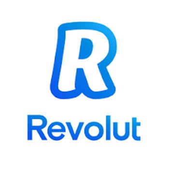 Revolut Logo 2020