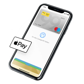 bank99 Apple Pay