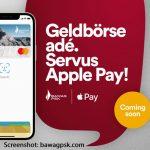BAWAG Apple Pay