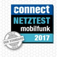 Connect Netztest 2016/2017