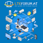 LTEForum IoT Award