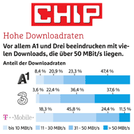 Chip Netztest