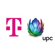 T-Mobile & UPC