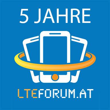 5 Jahre LTEForum