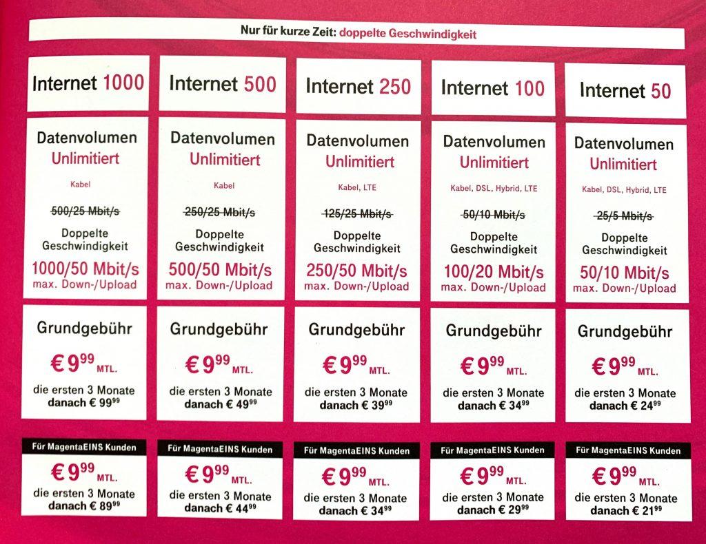 Magenta (T) Internet
