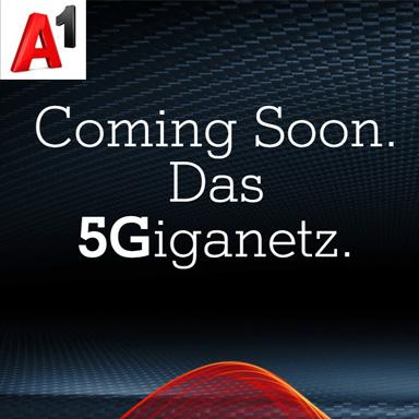 A1 5G 5Giganetz