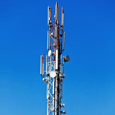Mobilfunk LTE CA