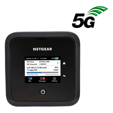 Netgear Nighthawk M5 (MR5200)