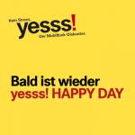 Happy Day Aktion