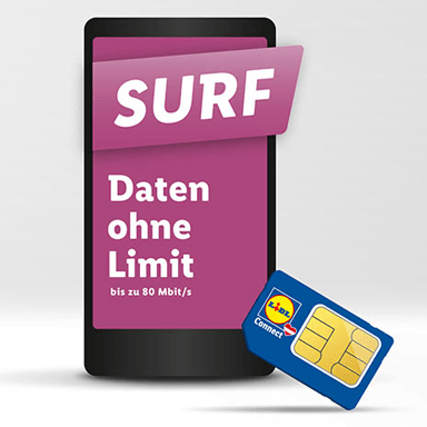 Lidl Surf