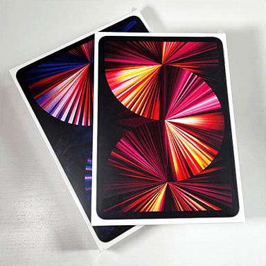 iPad Pro 5G (2021)