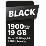 Lidl connect black